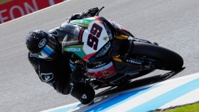 PJ Jacobsen, TripleM Honda World Superbike Team, Phillp Island Test day2