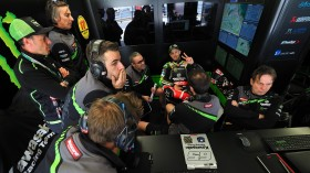 Jonathan Rea, Kawasaki Racing Team, Phillip Island Test day2