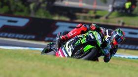 Tom Sykes, Kawasaki Racing Team, Phillip Island Test day2