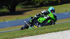 Anthony West, EAB antwest Racing, Phillip Island Test day2