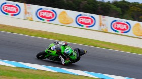 Anthony West, EAB antwest Racing, Phillip Island FP2