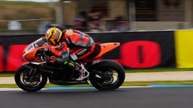 Luke Stapleford, Profile Racing, Phillip Island FP2