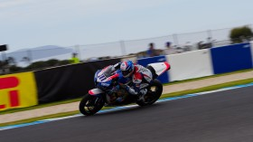 Kyle Smith, GEMAR Team Lorini, Phillip Island FP2