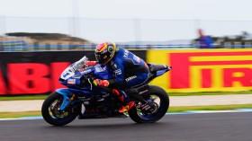 Sandro Cortese, Kallio Racing, Phillip Island FP2