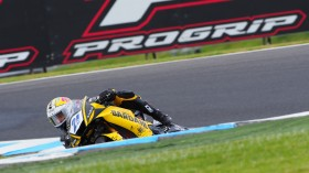 Randy Krummenacher, Bardahl Evan Bros. WorldSSP Team, Phillip Island FP2