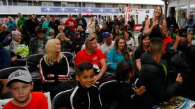WorldSBK, Autograph Session Phillip Island