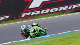 Anthony West, EAB antwest Racing, Phillip Island SP2