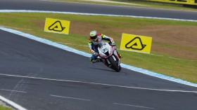 Leandro Mercado, Orelac Racing VerdNatura, Phillip Island RAC1