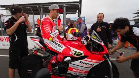 Xavi Fores, Barni Racing Team, Phillip Island RAC1