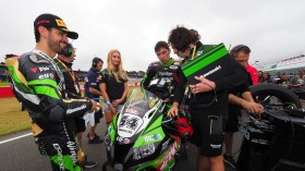 Toprak Razgatlioglu, Kawasaki Puccetti Racing, Phillip Island RAC1