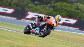 Luke Stapleford, Profile Racing, Phillip Island SP2