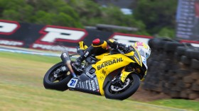 Randy Krummenacher, BARDAHL Evan Bros. WorldSSP Team, Phillip Island SP2