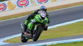 Kenan Sofuoglu, Kawasaki Puccetti Racing, Phillip Island SP2