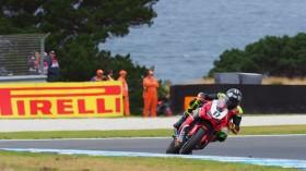Troy Herfoss, Penrite Honda, Phillip Island RAC1