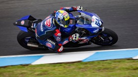 Federico Caricasulo, GRT Yamaha Official WorldSSP Team, Phillip Island SP2