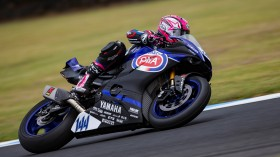 Lucas Mahias, GRT Yamaha Official WorldSSP Team, Phillip Island SP2