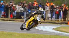 Randy Krummenacher, BARDAHL Evan Bros. WorldSSP Team, Phillip Island RAC