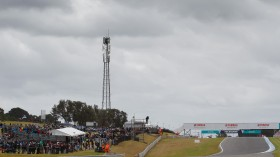 WorldSBK, Phillip Island Circuit