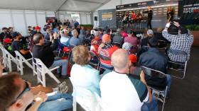WorldSBK, Paddock Show Phillip Island