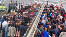 WorldSBK, Pit Walk Phillip Island