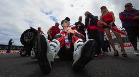 Ayrton Badovini, MV Agusta Reparto Corse by Vamag, Phillip Island RAC