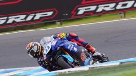 Sandro Cortese, Kallio Racing, Phillip Island RAC