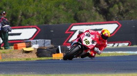Xavi Fores, Barni Racing Team, Phillip Island RAC2