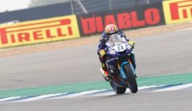 Sandro Cortese, Kallio Racing, Buriram FP2