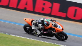 Jack Kennedy, Profile Racing, Buriram FP2