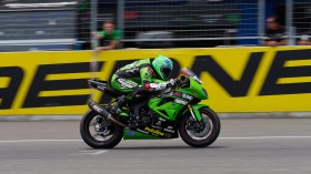 Anthony West, EAB antwest Racing, Buriram FP2
