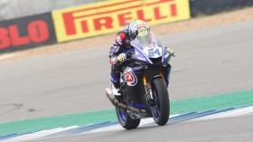 Federico Caricasulo, GRT Yamaha Official WorldSSP Team, Buriram SP2