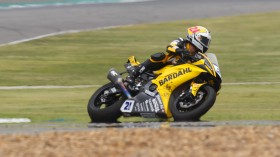Randy Krummenacher, BARDAHL Evan Bros. WorldSSP Team, Buriram SP2