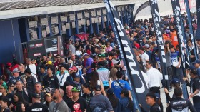 WorldSBK, Pit Walk Buriram