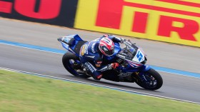 Ratthapong Wilairot, Yamaha Thailand Racing Team, Buriram SP2
