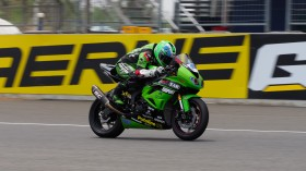 Anthony West, EAB antwest Racing, Buriram SP2