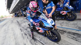 Lucas Mahias, GRT Yamaha Official WorldSSP Team, Buriram SP2