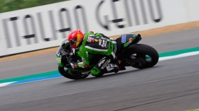 Thitipong Warokorn, CORE Kawasaki Thailand Racing Team, Buriram SP2