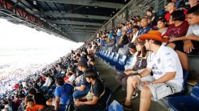 WorldSBK, Buriram Grandstand