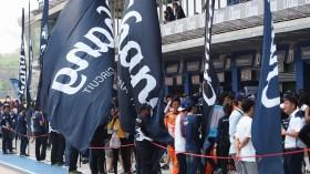 WorldSBK, Paddock Show Buriram