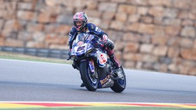 Alex Lowes, Pata Yamaha Official WorldSBK Team, Aragon FP3
