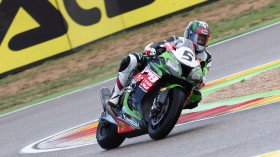 Vladimir Leonov, SPB Racing Team, Aragon FP3