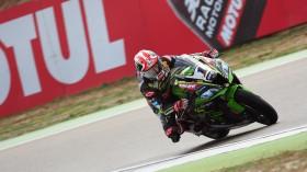 Jonathan Rea, Kawasaki Racing Team WorldSBK, Aragon FP3