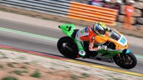 Jules Cluzel, NRT, Aragon FP2