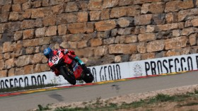 Marco Melandri, Aruba.it Racing – Ducati, Aragon FP2
