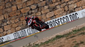 Jordi Torres, MV Agusta Reparto Corse, Aragon FP3