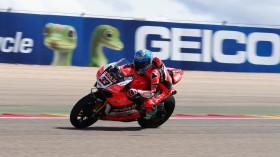 Marco Melandri, Aruba.it Racing - Ducati, Aragon FP3