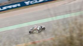 Loris Baz, GULF ALTHEA BMW Racing Team, Aragon RAC1