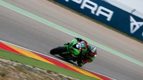 Hikari Okubo, Kawasaki Puccetti Racing, Aragon SP2