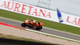 Luke Stapleford, Profile Racing, Aragon SP2