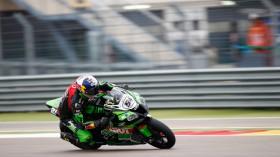 Toprak Razgatlioglu, Kawasaki Puccetti Racing, Aragon RAC1